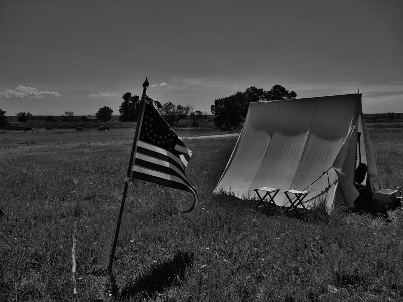 2013 campsite